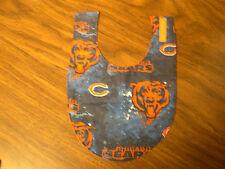 Chicago Bears Baby Bib New