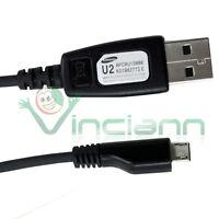 Cavo dati USB ORIGINALE SAMSUNG p Samsung Galaxy Tab s2 9.7 T810 apcbu10bbE 70cm