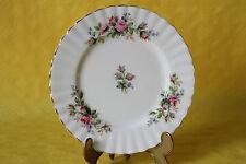 Royal Albert Moss Rose Kuchenteller Brötchenteller Frühstücksteller 18 cm