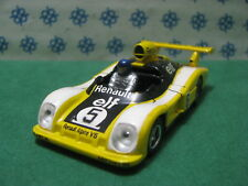 Super Rare  -  ALPINE  RENAULT  A442 Turbo   -   1/43  Tomica Dandy