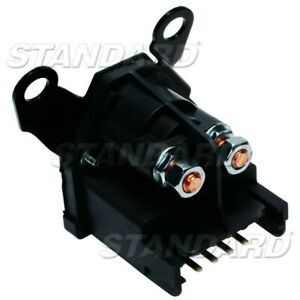 Accessory Relay  Standard Motor Products  RY139