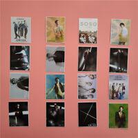 16pcs Kpop WINNER CROSS TOUR IN SEOUL Photocard SOSO Lomo Postcard