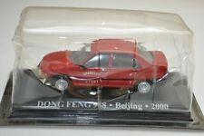 DONG FENG TAXI BEIJING 2000 - ALTAYA 1/43