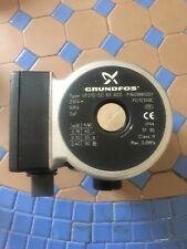 Circulateur GRUNDFOS UPS15-50/130 AOS 9H Réf. 87168314670