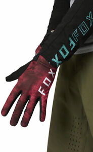 Fox Racing Youth Ranger Full Finger Gloves   Pink   Youth L
