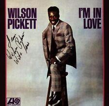 Wilson Pickett - I'm In Love [New CD] UK - Import