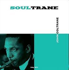 Soultrane by John Coltrane (Vinyl, Mar-2015)