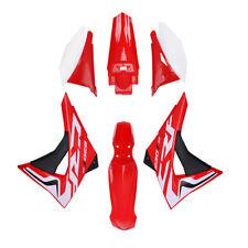Red) Motorcycle CRF230F Rear Fender Plastics For Honda CRF230F 2020 Dirt Bike