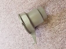 KIRBY VACUUM CLEANER SENTRIA II 2 HOSE END REPAIR PART SUCTION BLOWER CONNECTOR