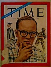 Time Magazine  June 3, 1966  Cal State's Gary Wilson  VINTAGE ADS