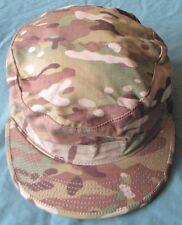 NEW GENUINE US ARMY OCP MULTICAM PATROL/COMBAT CAP. SIZE 7 3/8. 59 cm. CRYE.