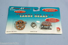 Scene Master 433-1513 Freight Car Load  LARGE GEARS
