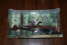"Speeder Bike Luke 12"" Figures-Hasbro-1/6-Star Wars Customize Side Show"