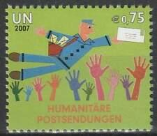 Vereinte Nationen - Wien postfris 2007 MNH 512 - Humanitaire Post