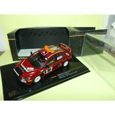 MITSUBISHI LANCER EVO X RALLYE DU JAPON SAFETY CAR 2007 IXO RAM449 1:43