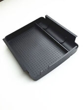 Car Center Console Armrest Storage Box Organizer Tray For Ford Focus 2012-2014