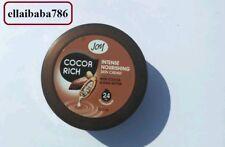 Joy Cocoa Rich With Cococa & Shea Butter Intense Nourishing Skin Cream - 100 ML