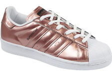 new product d01aa 22a7e adidas Sneaker Superstar W CG3680 bronze EUR 38