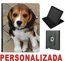 funda con tapa case para ipad 2 / ipad 3 - personalizada con tu foto o imagen