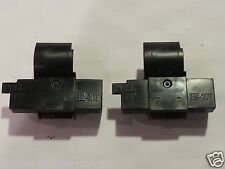 2 Pack! Sharp EL 1750 P II Calculator Ink Rollers - TWO PACK!  FREE SHIPPING