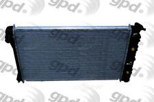 Radiator-GAS Global 570C