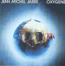 Jean Michel Jarre Oxygene (1976) [CD]