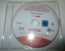 Tekken Hybrid Brand New Playstation 3 Promo