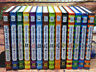 DIARY OF A WIMPY KID, BOOKS 1-14 HC , BY JEFF KINNEY,   *FREE SHIPPING*  B-7 #84