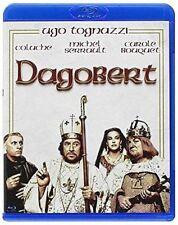 Blu Ray DAGOBERT - (1984) *** Dino Risi Ugo Tognazzi *** ......NUOVO