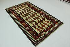 NOMADI PICASSO aspetto Kilim Pezzo Unico persiano tappeto Orientale 2,88 x 1,70