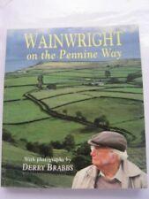 On the Pennine Way (Mermaid Books),Alfred Wainwright, Derry Brabbs