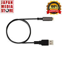 CASIO 1703-004A Original Charging Cable for PROTREK WSD-F20 from JAPAN