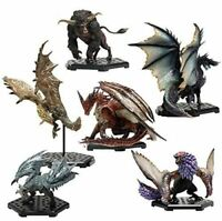 Capcom Figure Builder Monster Hunter Standard Model Plus Vol.18 BOX