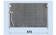 BOLK Condensador, aire acondicionado MAZDA 626 BOL-C0217214