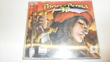 PC  Prince Of Persia 3D