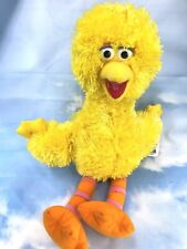 Sesame Street 12 in Big Bird Doll by GUND - Brand NEW with tags