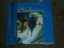 Pharoah Sanders Shukuru Japan Mini LP