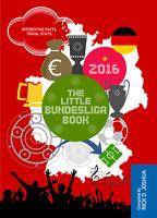 The Little Bundesliga Book, 2016/17 Edition