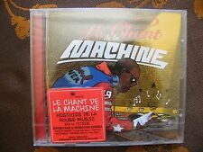 CD  LE CHANT DE LA MACHINE - Histoire De La House Music / EMI Source (2000)