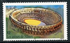 STAMP / TIMBRE FRANCE NEUF N° 3470 ** LES ARENES DE NIMES