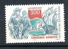 STAMP / TIMBRE FRANCE NEUF N° 3103 ** CORSAIRES BASQUES