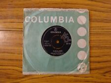 """Dave Clark FIve - Glad All Over (Columbia 1963) 7"""" Single"""