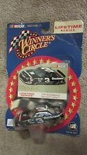 Nascar Winner's Circle Lifetime Series Dale Earnhardt Car-1994 GM Lumina (CA 11)