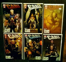 Cable #1-25 - Lot of 26 issues (Marvel Comics 2008 Series) All NM