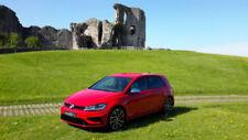 Hatchback Tilt Steering Wheel Volkswagen Cars