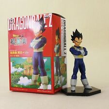 15cm Dragon Ball Z Cosplay Kai Fighting Super Saiyan Vegeta Action Figure Toy