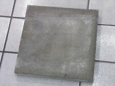 Betonplatten Günstig Kaufen EBay - Rote gehwegplatten 50x50