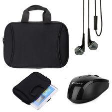 "For 10.5"" Samsung Galaxy Tab S6/S5e Tablet Carry Case Sleeve Bag+Earphone+Mouse"