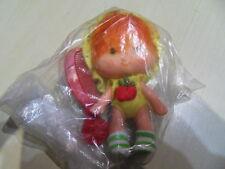Poupée Charlotte aux fraises neuve strawberry shortcake doll mint