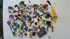 Lot Lego 2 POUND WHOLESALE BULK Parts Ninjago Star Wars City Lot #6